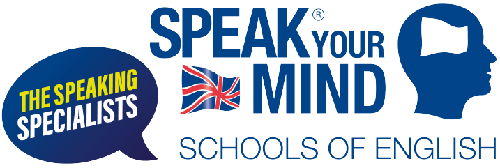 Speak Your Mind | Schools of English